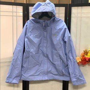 North Face Rain Shell jacket